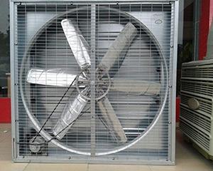 负压风机生产