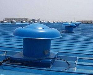 了解有关防爆屋顶风机特色和注意事项。