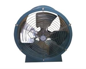 带大家了解防爆轴流风机与一般轴流风机的不同!